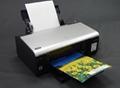 A4 印表机可喷墨布料