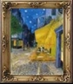 AP-601  Glossy Artist Canvas (No Water-resistance) (Water Dye ink)