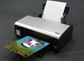 AP-603  Matt Water-resistance Artist Canvas(Water Dye ink & Water Pigment ink)