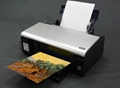 AT-103-C  Matt Water-resistance Artist Cotton Canvas(Water Dye & Water Pigment)