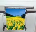 AP-6608-N  Matt Water-resistance Artist Canvas (Eco-solvent & Latex & UV ink)