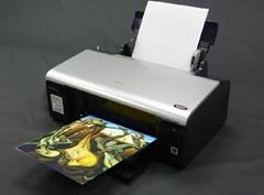 A-046G  A4、A3 水性亮面棉质油画布(不耐水)(喷墨印表机专用)