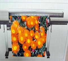 AP-5459 油性亮面耐水细纹油画布 (Eco-solvent & Latex & UV ink)