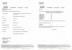 906AS 纺织数位印花喷墨专用固色剂 (适合喷墨墨水 Water Pigment ink 专用)
