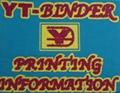 YT-CP-407 PVC BEADS BINDER