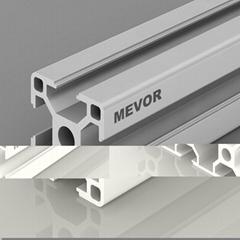 供应优质铝型材,工业铝型材,流水线框架,模具开发,异型铝材,3060铝材
