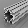 工业6060铝材