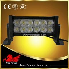 10-30V 36W LED Light Bar