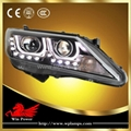2013 Toyota Camry LED Headlight