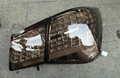2009-2014 Chevrolet Cruze LED Tail Light Benz Style