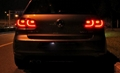 2010-2012 Volkswagen Golf MK6 LED Tail Lights