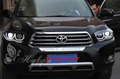 2013 Toyota Highlander Headlight Replacement