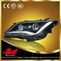 2012 Toyota Camry HID Headlamp V3