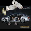 Ghost Shadow Light for Audi
