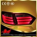 2011-2014 Volkswagen Jetta MK6 Tail Light BMW Style