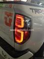 2014 Toyota Tundra led tail light