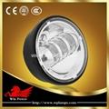 4.5寸哈雷摩托車LED 行車燈 4