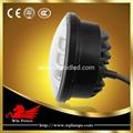 4.5寸哈雷摩托車LED 行車燈 8