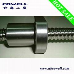 Precision ball screw