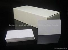 RFID Cards/Proximity Car