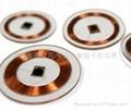 RFID PVC Token