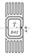 Impinj B42 Inlay