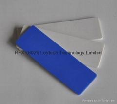 RFID硅胶电子标签RFXY8
