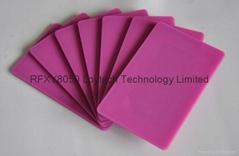 RFID silicone tag RFXY8050