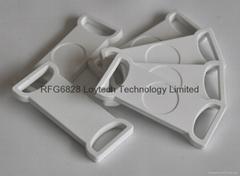 RFID Silicone Pets tag RFG6828