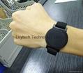 RFID Nylon Wristband RFNL0270