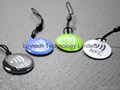 NFC Epoxy Key Tag
