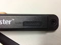 ABS Material UHF Anti Metal RFID Tag