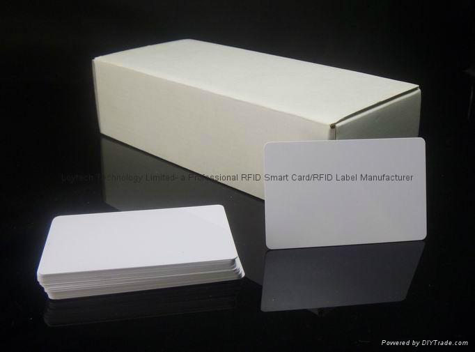 13.56Mhz ISO Card