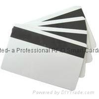 CR80 ISO Card