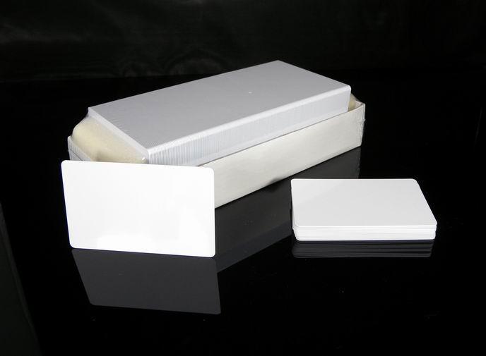 NTAG213智能卡 定制NTAG213印刷卡
