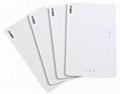 ISO14443A rfid card