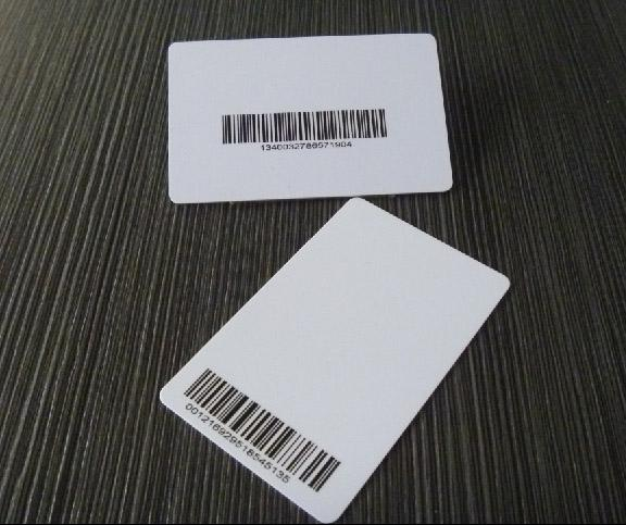 ICODE SLIX IC卡 RFID智能卡ISO15693非接觸式卡 1