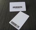 ICODE SLI-X smart card