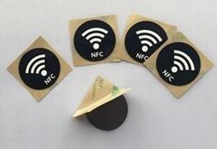 NFC抗金屬標籤
