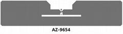 RFID UHF Label ALN-9654