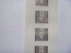 RFID ALN-9629 Square Tag