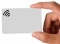 13.56Mhz MIFARE Ultralight C RFID Card