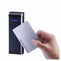 13.56Mhz MIFARE Mini S20 CR80 ISO Card