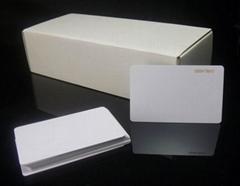 13.56 MHZ MIFARE PLUS S ISO CARD - 4K/7 BYTES