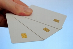 SLE5528 IC Card RFID Contact Card