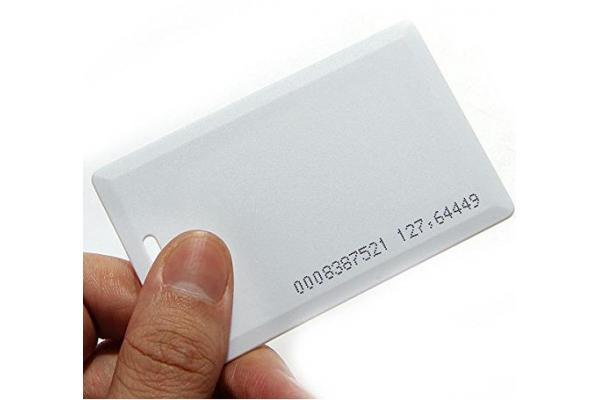 RFID ISO白卡 1