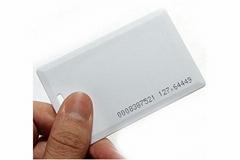 RFID ISO白卡