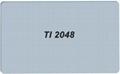 TI 2048 PVC卡 TI