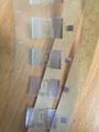 AZ-F7 U-CODE7 26x16mm 超高频干inlay rfid电子射频智能标签
