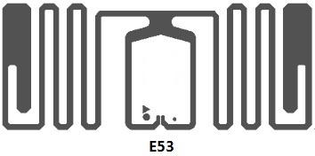 ImpinjE53 英频杰E53电子标签